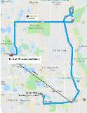 Route 21 (Milwaukee) Closing from Route 120 to I-94 for Trooper Gerald Ellis Funeral Procession - Friday, April 5th