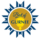 "Gurnee Recognizes Kaiser's Pizza & Pub and Six Flags Great America as ""Best of Gurnee"""