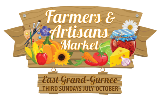 East Grand Farmers & Artisans Market