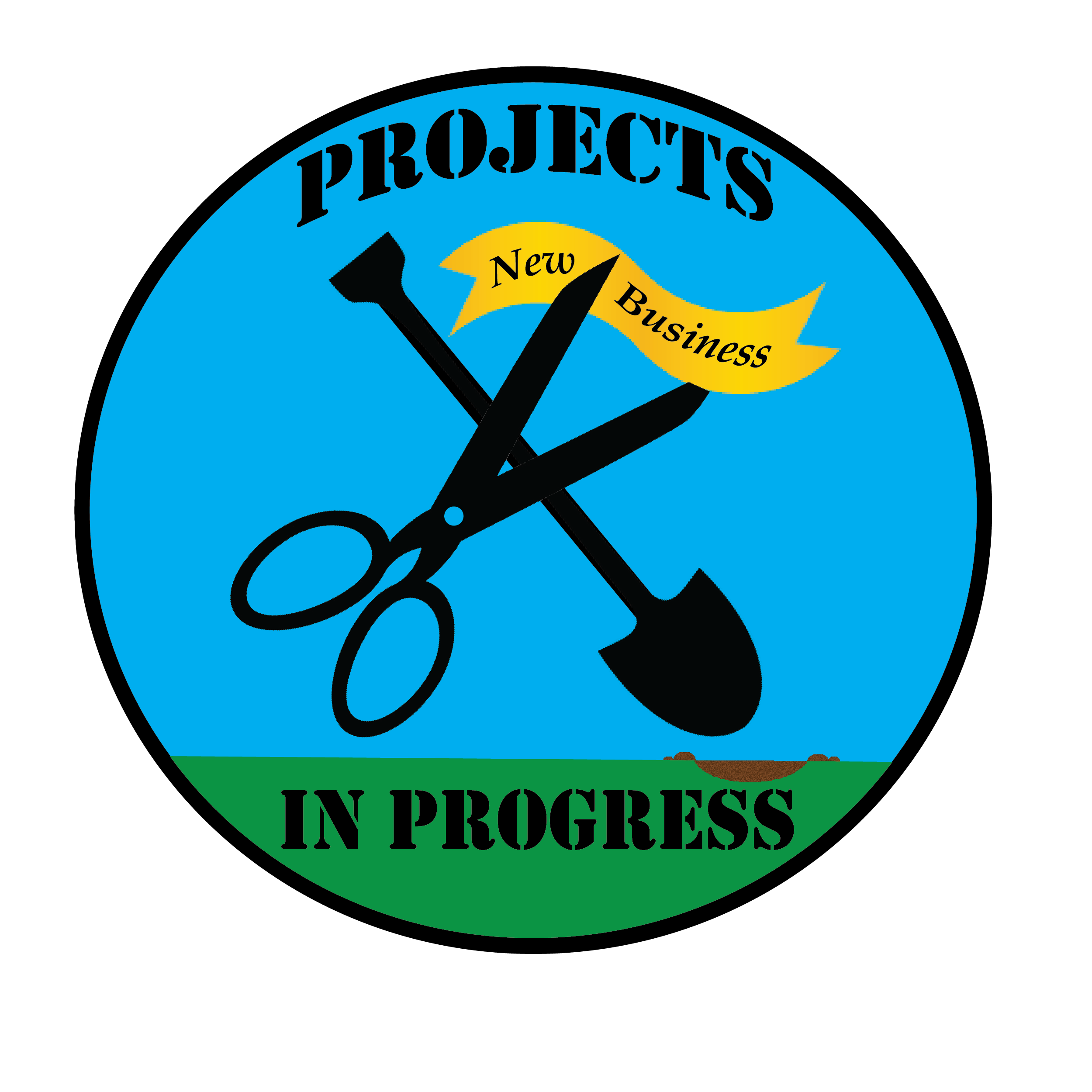 Projects in Progress